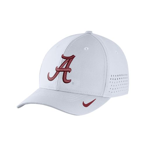 Nike™ Men's University of Alabama Classic99 Swoosh Flex Cap
