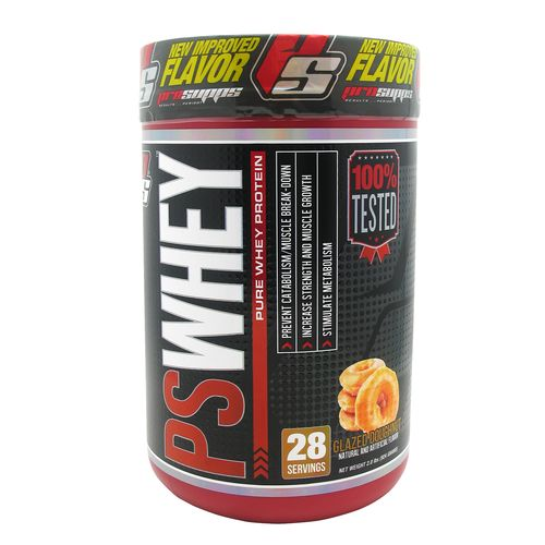 Pro Supps PS Whey Protein Supplement