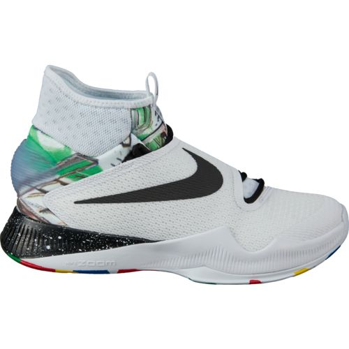 Nike™ Men39;s Zoom HyperRev 2016 Limited Basketball Shoes  Academy