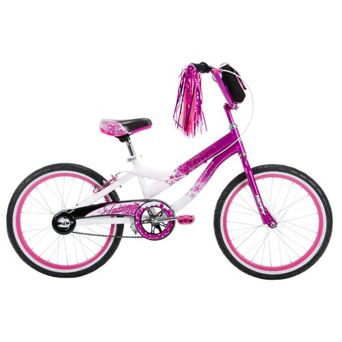 "Huffy Girls' Jazzmin 20"" Bicycle"