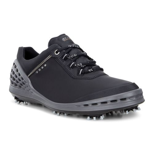 ECCO Men's Cage Golf Shoes - view number 2