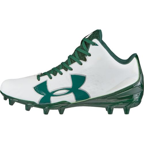 Display product reviews for Under Armour Men's Fierce Phantom Football Cleats