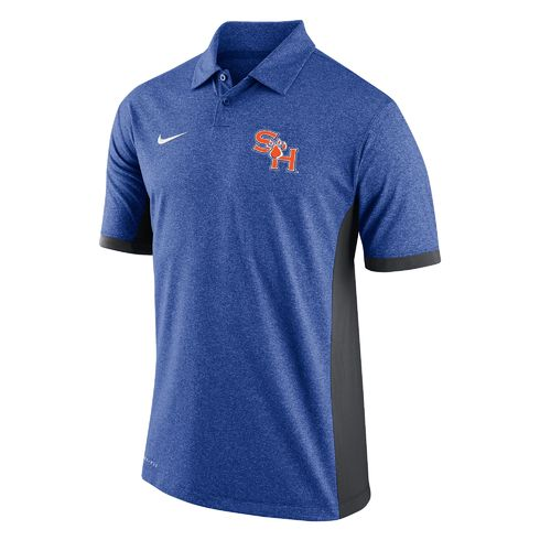 Nike™ Men's Sam Houston State University Victory Block Polo Shirt