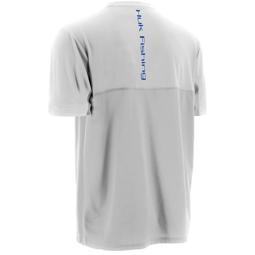 Huk Men's Icon Short Sleeve T-shirt - view number 2