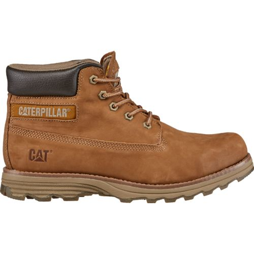 Cat Footwear Men's Founder Boots - view number 1