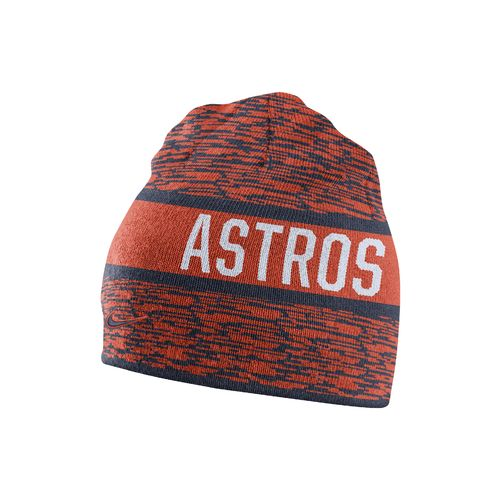 Nike™ Men's Houston Astros Reversible Beanie