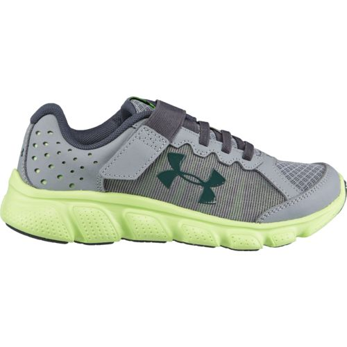 Under Armour Kids' BPS Assert 6 AC Running Shoes