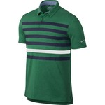 Nike Men's Transition Stripe Polo Shirt