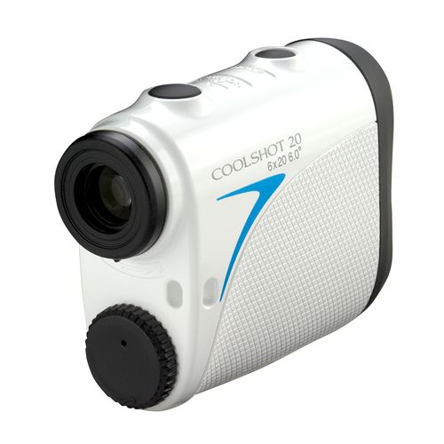 Nikon Coolshot 20 6 x 20 Laser Range Finder - view number 3