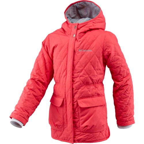 Columbia Sportswear™ Girls' Primrose Peak™ Jacket