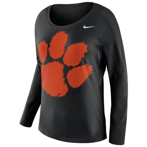 Nike Women's Clemson University Tailgate T-shirt