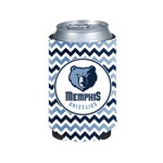 Kolder Memphis Grizzlies Kolder Kaddy™ 12 oz. Can Insulator