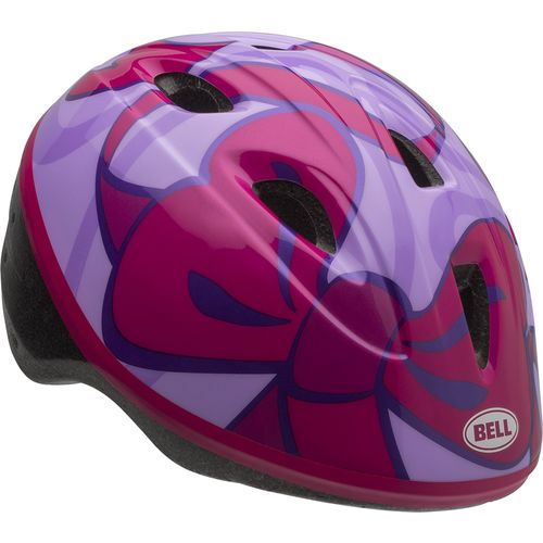 Bell Infants' Sprout™ Ribbon Bicycle Helmet