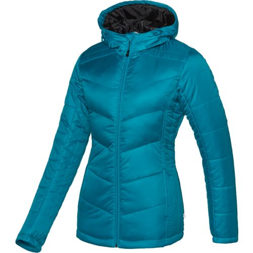 Magellan Outdoors™ Women's Puffer Ski Jacket