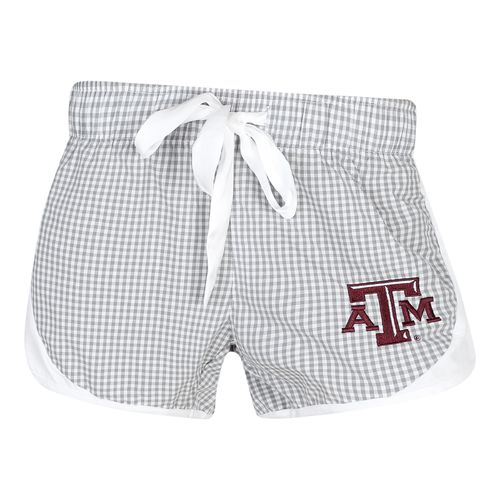 College Concept Women's Texas A&M University Tradition Sleep Short