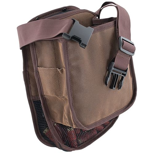 Display product reviews for AA & E Leathercraft Skeet Shooting Shell Bag
