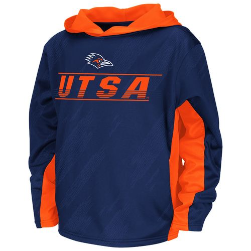Colosseum Athletics™ Juniors' University of Texas at San Antonio Sleet Pullover Hoodie