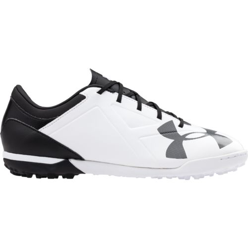 under armour indoor soccer shoes. under armour adults\u0027 spotlight tr soccer cleats indoor shoes a