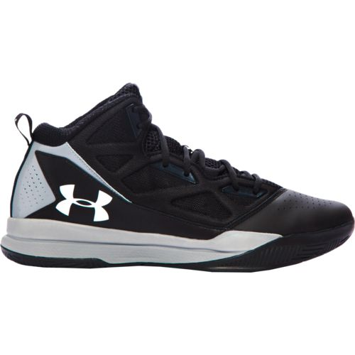 Under Armour™ Men's Jet Mid Basketball Shoes