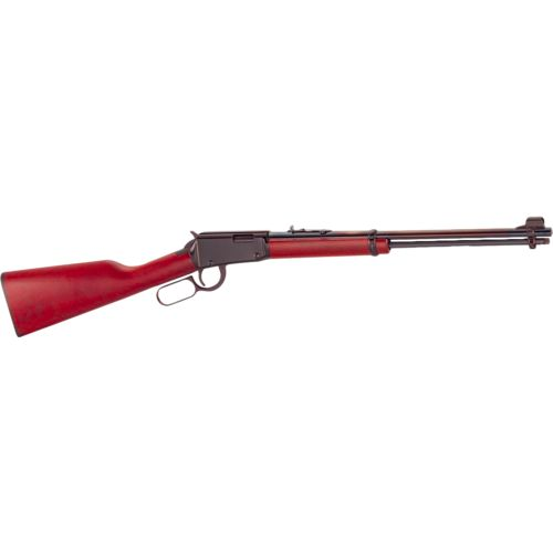 Henry .22 Magnum Lever-Action Rifle - view number 1