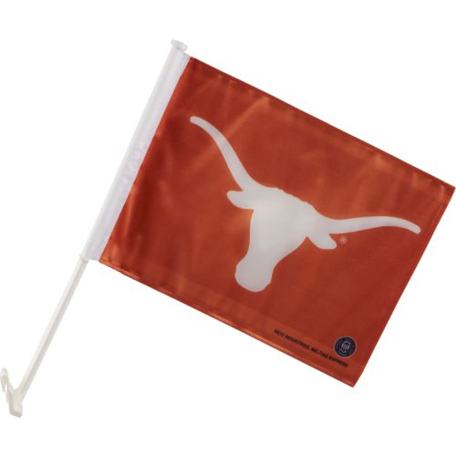 Rico University of Texas Car Flag