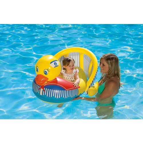 Poolmaster® Duck Baby Rider - view number 4