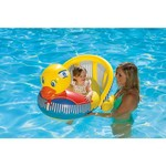 Poolmaster® Duck Baby Rider - view number 5