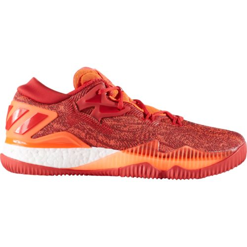 Display product reviews for adidas Men's Crazylight Boost Low 2016 Basketball Shoes