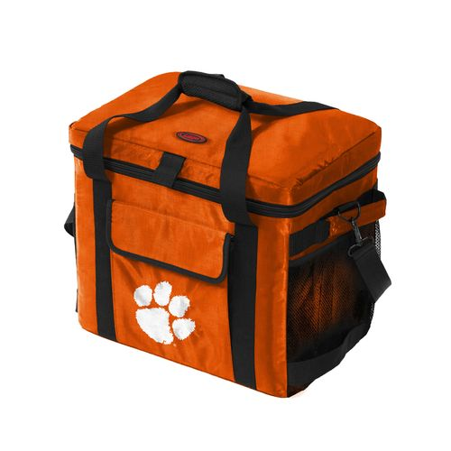 Logo™ Clemson University Glacier 48-Can Cooler - view number 1