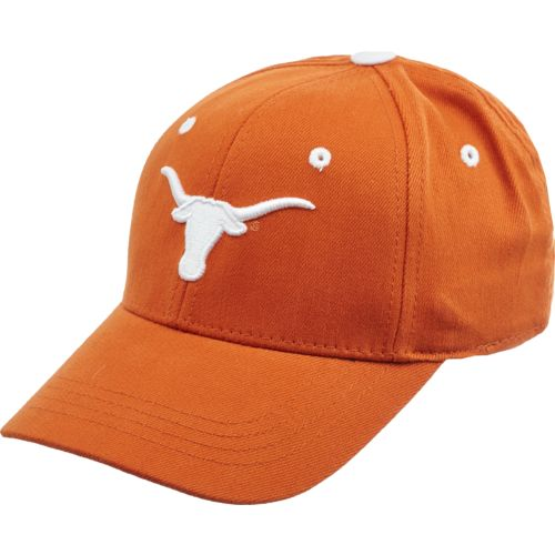 Top of the World Kids' University of Texas Sprout Cap
