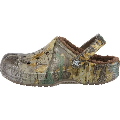 Display product reviews for Crocs™ Men's Winter Realtree Xtra® Clogs