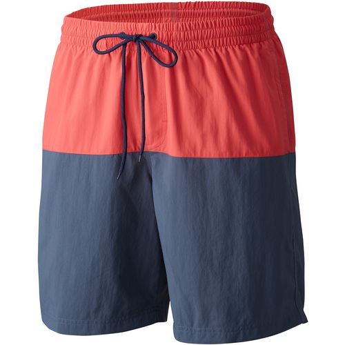 Columbia Sportswear Men's Lakeside Leisure II Swim Short