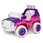 KidTrax Girls' 12V Forest Rush 4 x 4 Ride-On