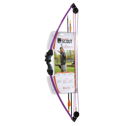 Bear Archery Youth Scout Compound Bow