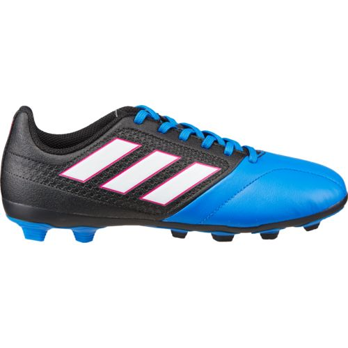adidas Boys' Ace 17.4 FxG Soccer Cleats
