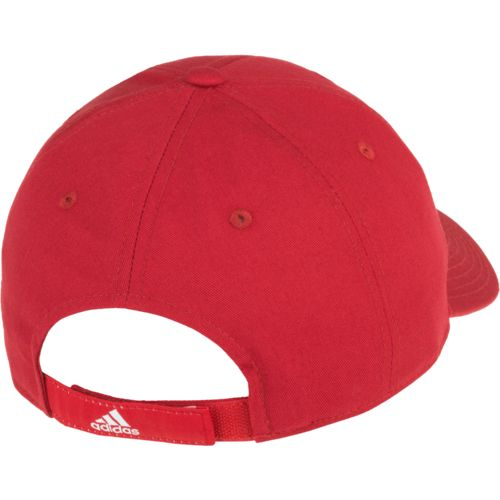 adidas Men's University of Louisiana at Lafayette Structured Adjustable Cap - view number 2