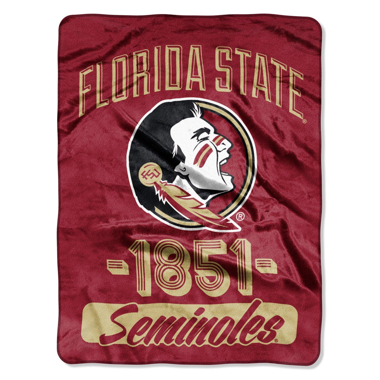 The Northwest Company Florida State University 40 Yard