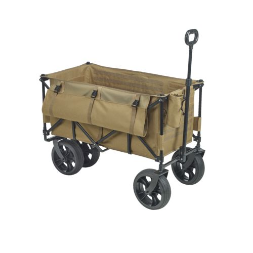 Display product reviews for Academy Sports + Outdoors Tactical Wagon