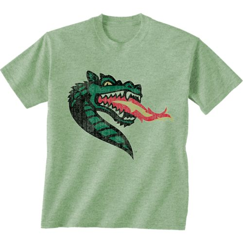 New World Graphics Men's University of Alabama at Birmingham Alt Graphic T-shirt
