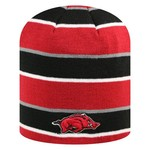 Top of the World Men's University of Arkansas Disguise Reversible Knit Cap