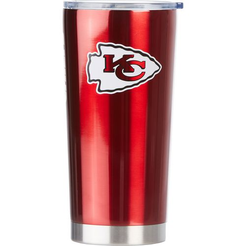 Boelter Brands Kansas City Chiefs 20 oz. Ultra Tumbler