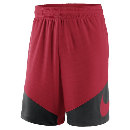 Nike™ Men's University of Georgia Classics Basketball Short - view number 2