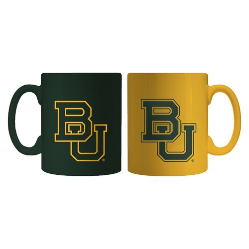 Boelter Brands Baylor University Home and Away Mug Set