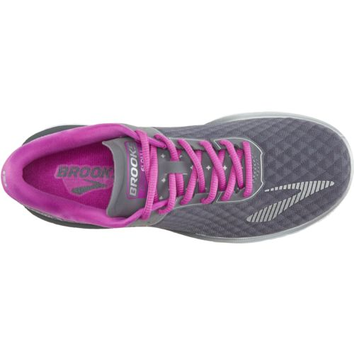 Brooks Women's PureFlow 6 Running Shoes - view number 4