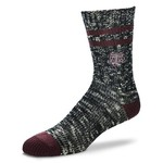 FBF Originals Men's Texas A&M University Alpine Socks