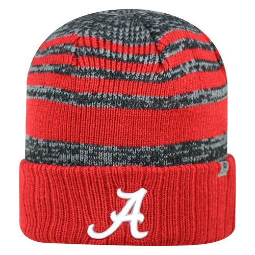 Top of the World Men's University of Alabama Echo Beanie