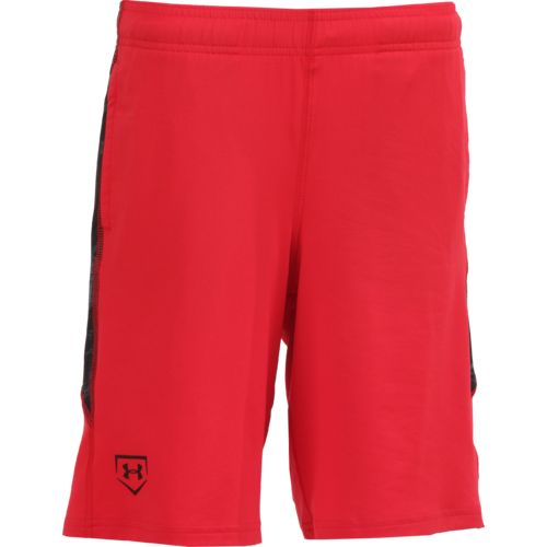 Under Armour Boys' Baseball Short - view number 1