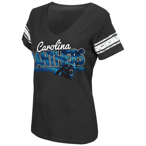 G-III for Her Women's Carolina Panthers First Pick
