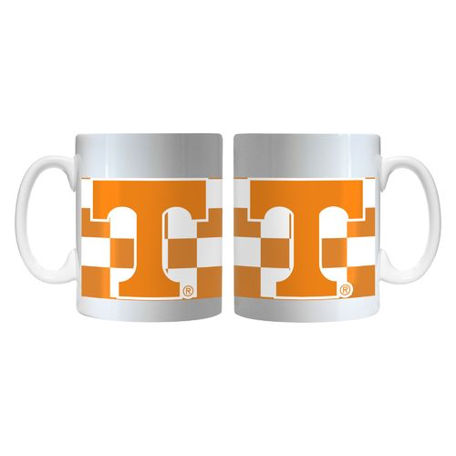 Boelter Brands University of Tennessee Home and Away 11 oz. Mug Set