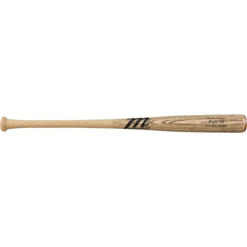 Marucci Adults' PAPI34 Pro Model Ash Baseball Bat -2 - view number 2